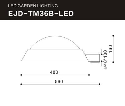 EJD-TM36B-LED