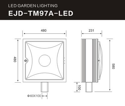 EJD-TM97A-LED