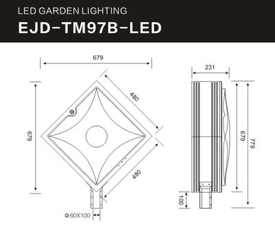 EJD-TM97B-LED