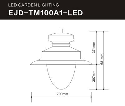 EJD-TM100A1-LED