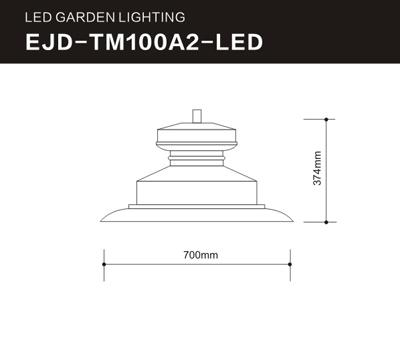 EJD-TM100A2-LED