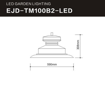 EJD-TM100B2-LED